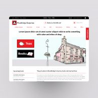 E-Commerce Web Design Woodbridge